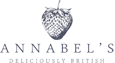 Annabels Deliciously British Logo