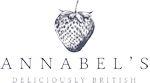 Annabels Deliciously British Logo