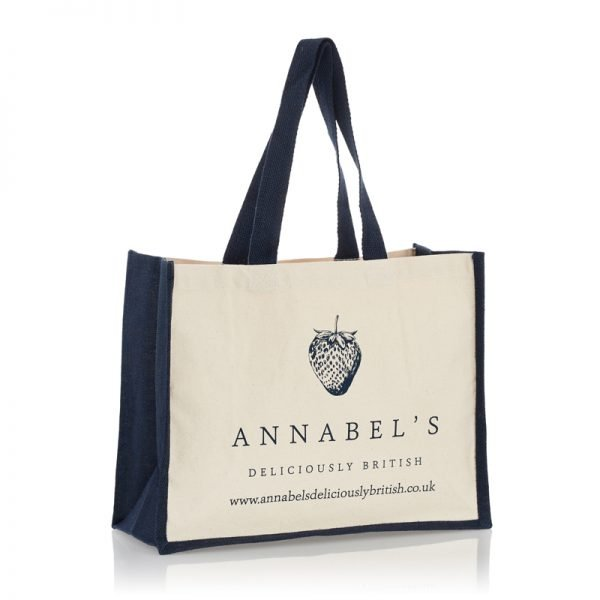 Annabel's Deliciously British Bag