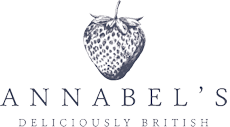 Annabel's Deliciously British