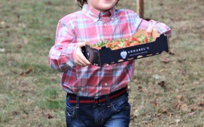 Welcome to my Farm – Guest Blog, Oscar Makin – Jones