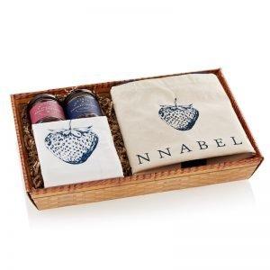 Annabel's Deliciously British Gift Hamper