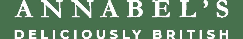 Annabel's Deliciously British Logo