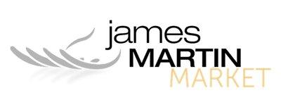 James Martin Logo