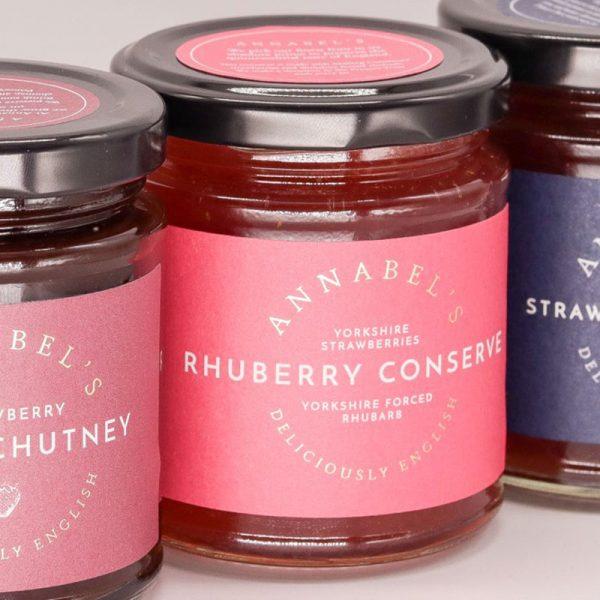 Rhuberry Conserve