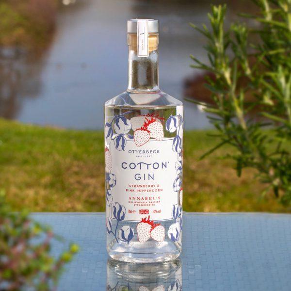Annabel's Cotton Gin