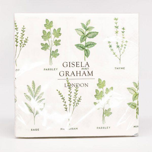 Gisela Graham Napkins