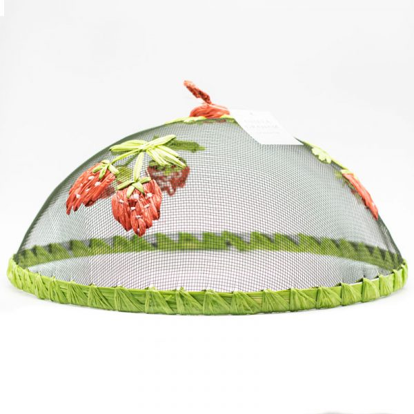 Strawberry Food Cover