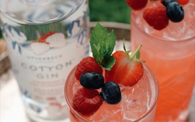 Countryside Cocktail